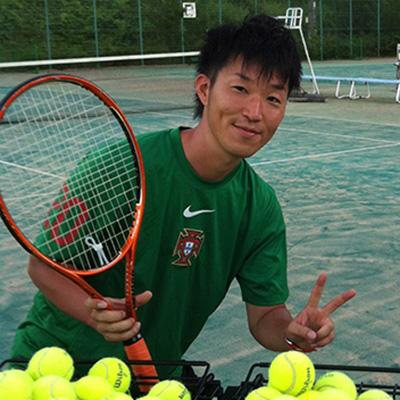 テニススクールコーチ