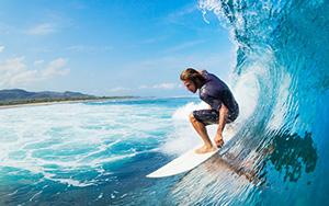 サーフィンイベント