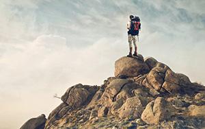 登山イベント