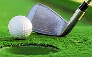 ゴルフイベント