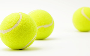 テニスイベント